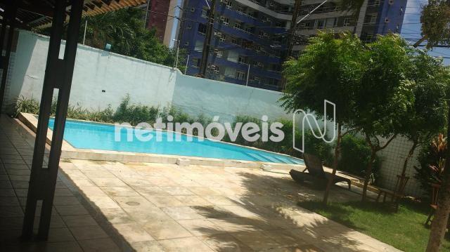 Apartamento à venda com 3 dormitórios em Papicu, Fortaleza cod:737521 - Foto 3