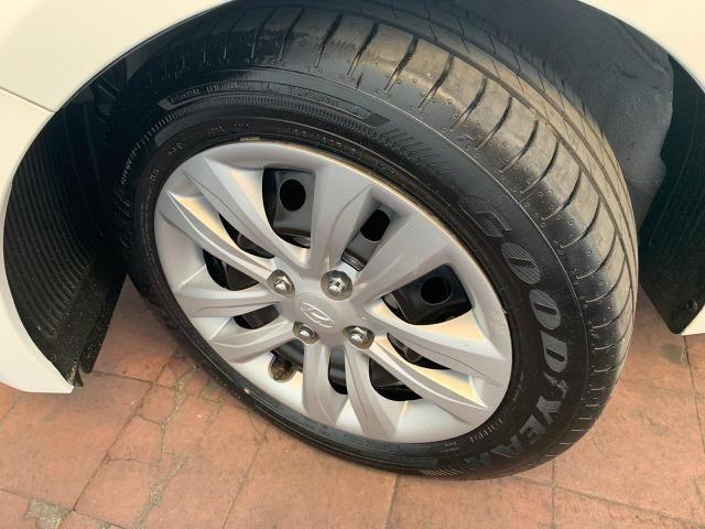 Hyundai HB20 Comfort Plus 1.0 2019 - Foto 10