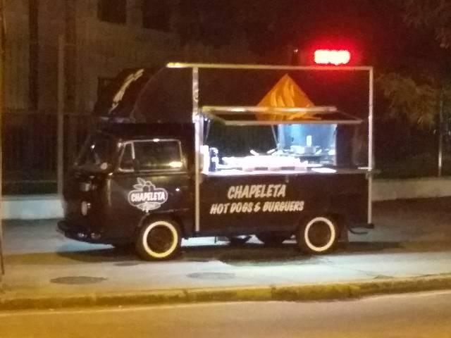 Kombi food truck toda equipada  - Foto 2
