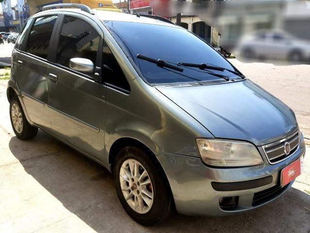 Fiat Idea ELX 09/10 R$ 17 900 sem entrada