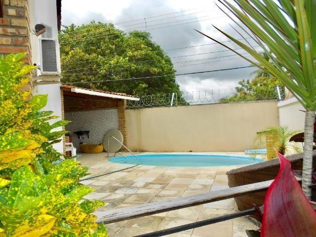 Casa em Cond no Eusébio - 313m² - 4 Suítes - 4 Vagas (CA0670) - Foto 13