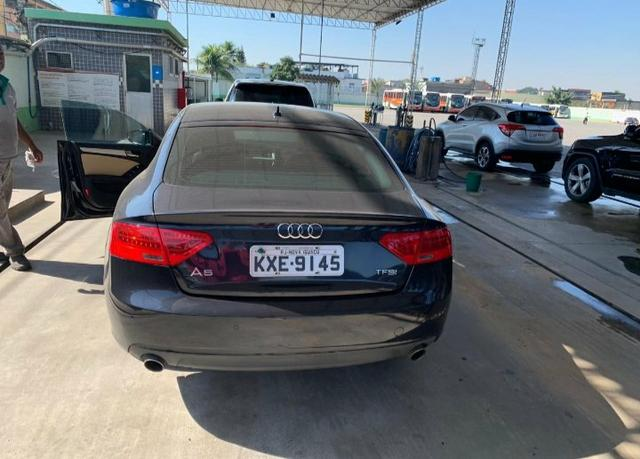 Audi A5 ambiente 1.8 170 CVS 2016 55.000 km - Foto 2