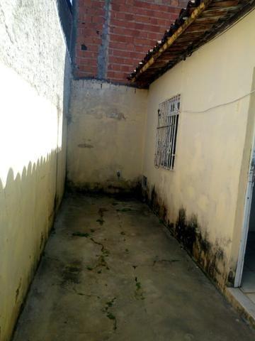 Casa Térreo, São Cristóvão (próximo a Praça da Matriz) - Foto 5