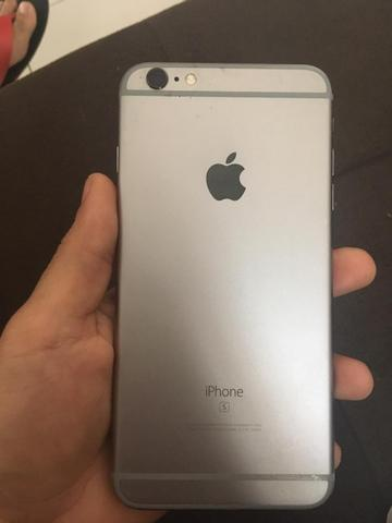 IPhone 6s Plus 128gb - Foto 3