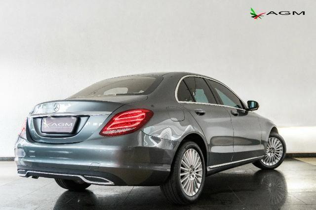 Mercedes C180 Exclusive 2018 - Foto 4