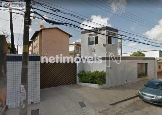 Apartamento à venda com 3 dormitórios em Damas, Fortaleza cod:737557