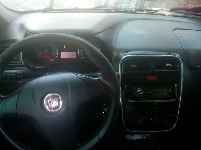 Fiat Punto HLX 1.8 com GNV completo - Foto 4