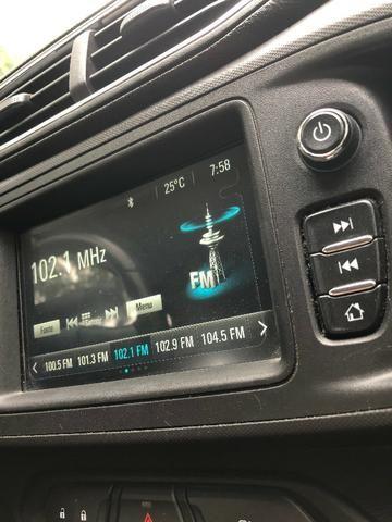 Chevrolet Onix LTZ 1.4 8V Flex Mecânico - Foto 11