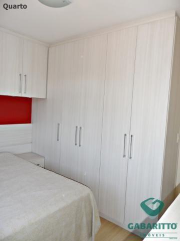 Apartamento para alugar com 2 dormitórios em Ipe, Sao jose dos pinhais cod:00318.001 - Foto 14
