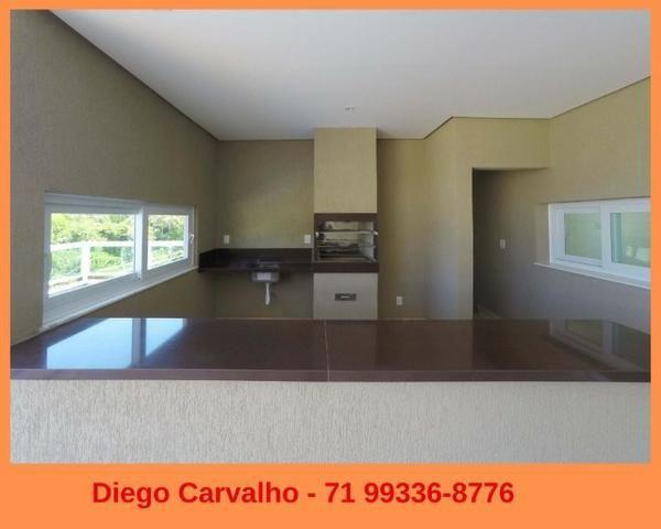 Casa 4 Suites em Alphaville II - Fina acabamento (1) - Foto 18