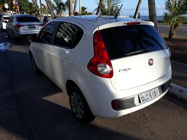 "Fiat Palio Attractive - 2016 - 1.0 ""Extra"" . Vendo/Troco/Finanancio - Foto 6"