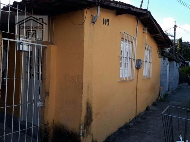Casa, Vasco da Gama, Recife-PE