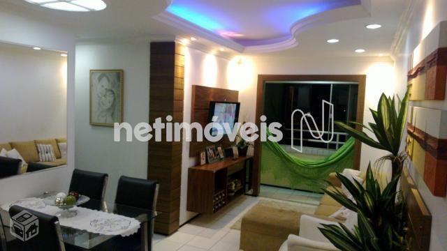 Apartamento à venda com 2 dormitórios em Presidente kennedy, Fortaleza cod:724037 - Foto 4