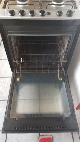 Vendo fogão 4 bocas - Foto 3