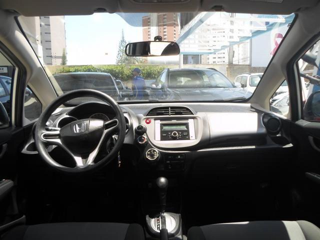 HONDA FIT 2014/2014 1.4 CX 16V FLEX 4P AUTOMÁTICO - Foto 8
