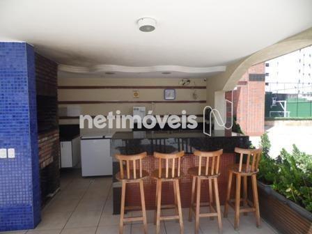 Apartamento à venda com 3 dormitórios em Meireles, Fortaleza cod:761585 - Foto 4