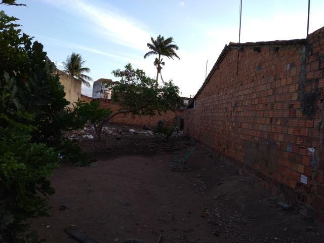 Terreno localizado em Vitória de santo antao
