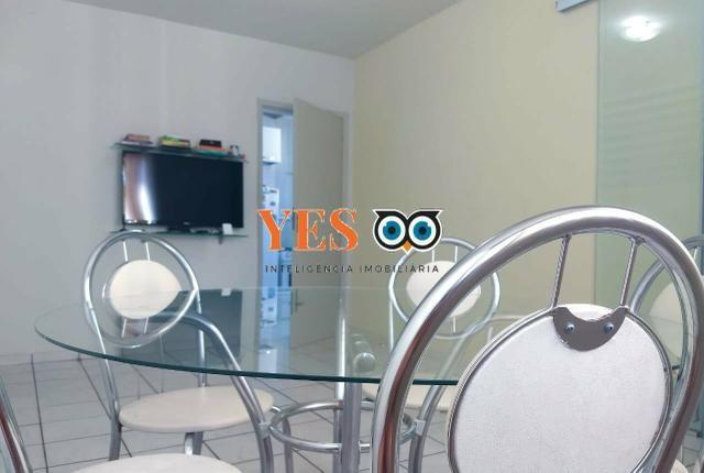 Yes Imob - Apartamento 3/4 - João Durval - Foto 8
