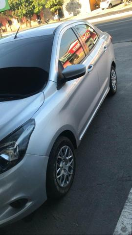 Ford Ka sedan 1.5 - Foto 2