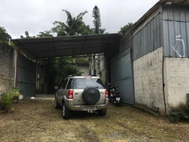 Galpão 1.350m² em São Bernardo Próximo a Rod Imigrantes e Via Anchieta. Ótima Oportunidade - Foto 4