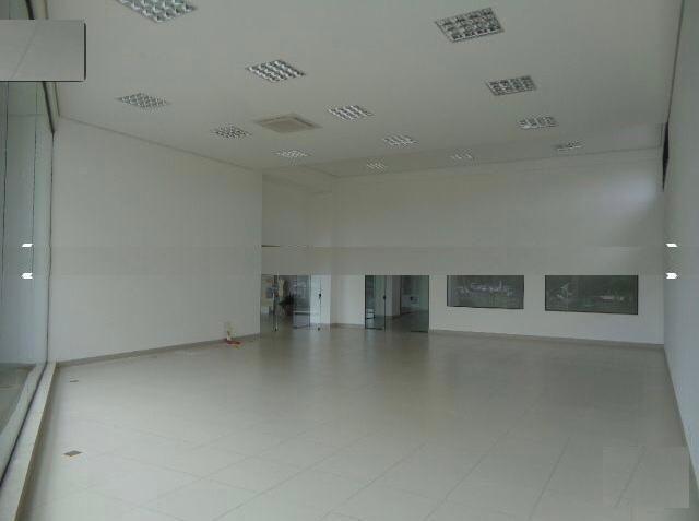 Amplo Espaço Comercial em frente ao Shopping Campo Grande Edifício Grand Tower - Foto 13