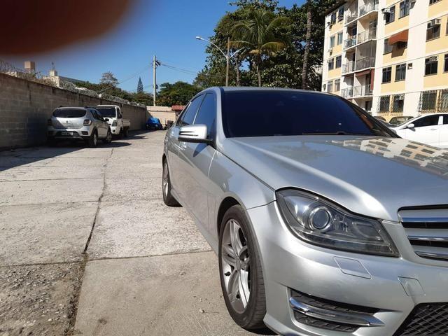 Mercedes c 180 2014 - Foto 2
