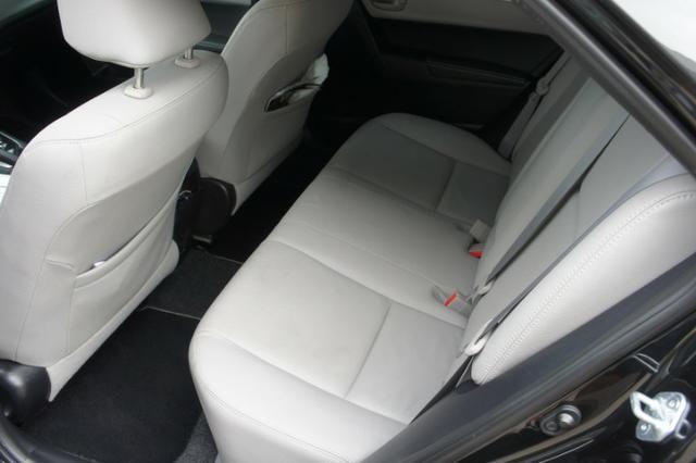 Toyota Corolla XEI 2.0 Flex 2018 Blindado - Foto 10