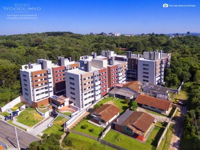 Apartamento à venda com 2 dormitórios em Santo inacio, Curitiba cod:91207.003 - Foto 3