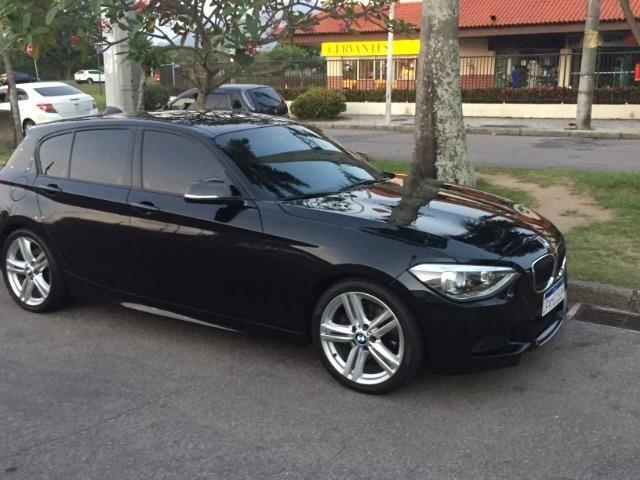 BMW 125 m sport impecável - Foto 4