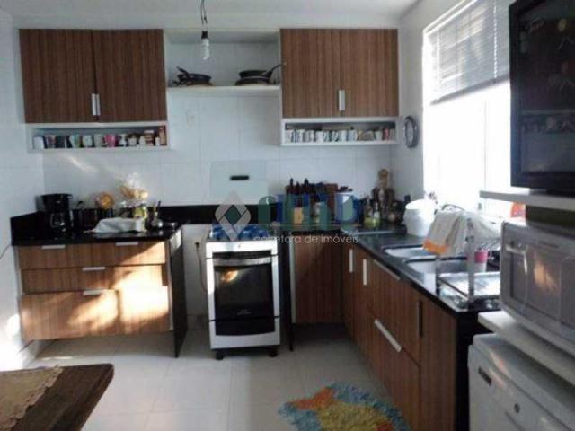 Casa de condomínio à venda com 4 dormitórios cod:FLCN40057 - Foto 13