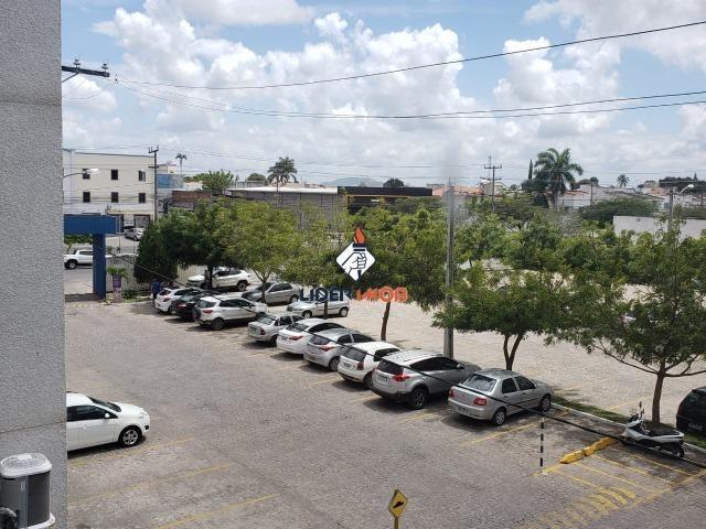 Apartamento residencial para venda, mangabeira, feira de santana, 2 dormitórios, 1 sala, 1 - Foto 13