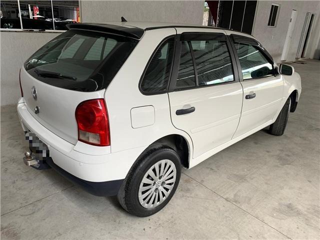 Volkswagen Gol 1.0 mi 8v flex 4p manual g.iv - Foto 3