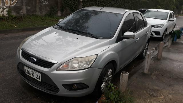 Vendo Focus Sedan 2012