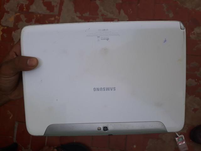 Tablet Samsung Glaxy 10.1 polegadas - Foto 2