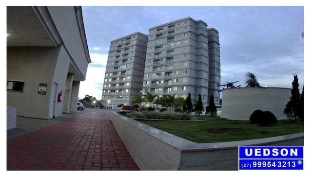 UED-85 - Apartamento 3 quartos com suíte em morada de laranjeiras - Foto 6