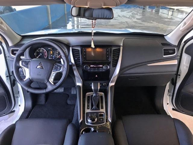 Mitsubishi Pajero Sport 2.4 HPE 4x4, 2020, 7 Lugares, 3.000 Km - Foto 13