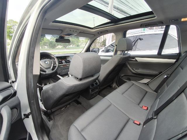 BMW X3 Xdrive Wx31 2014 - Foto 3