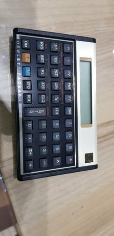 Calculadora científica semi-nova - Foto 3