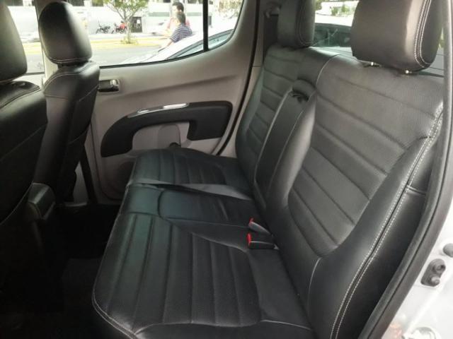 Mitsubishi l200 triton 2015 3.2 hpe 4x4 cd 16v turbo intercooler diesel 4p automÁtico - Foto 4