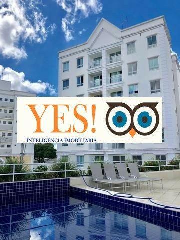 Yes Imob - Apartamento 2/4 - Brasilia