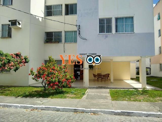 Yes Imob - Apartamento 3/4 - João Durval - Foto 9