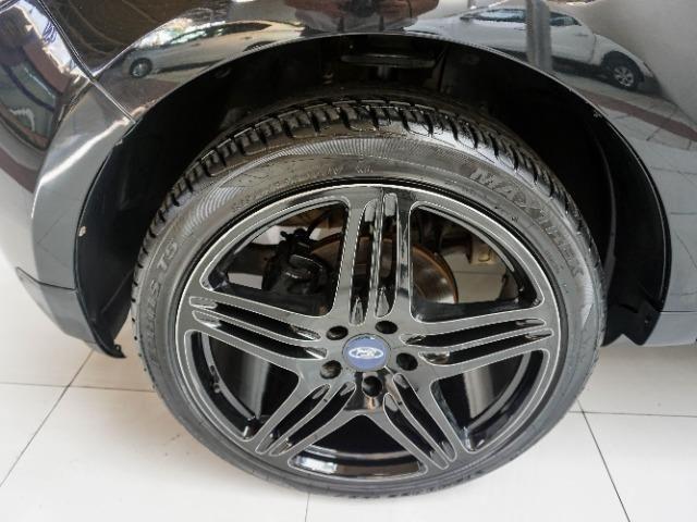 Ford Edge 3.5 V6 Limited Automático 2013 rodas aro 22? - Foto 8
