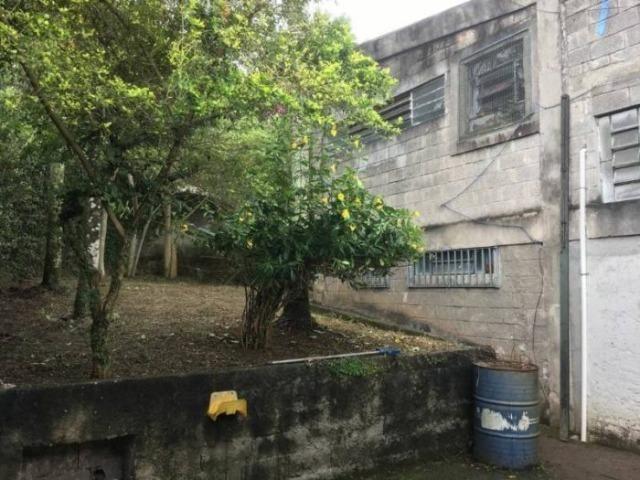 Galpão 1.350m² em São Bernardo Próximo a Rod Imigrantes e Via Anchieta. Ótima Oportunidade - Foto 8