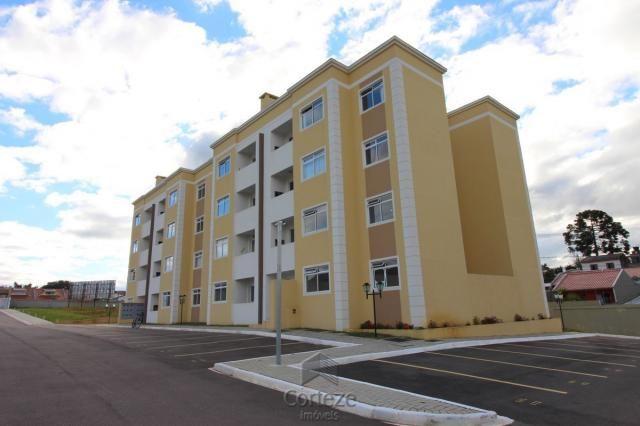 Apartamento com 2 quartos no Nações