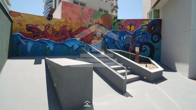 (JR) Black Friday Dias de sousa > Apartamento 91m², 3 Quartos( 2 Suítes ) + 2 Vagas! - Foto 15