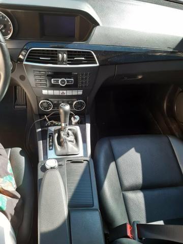 Mercedes c 180 2014 - Foto 9