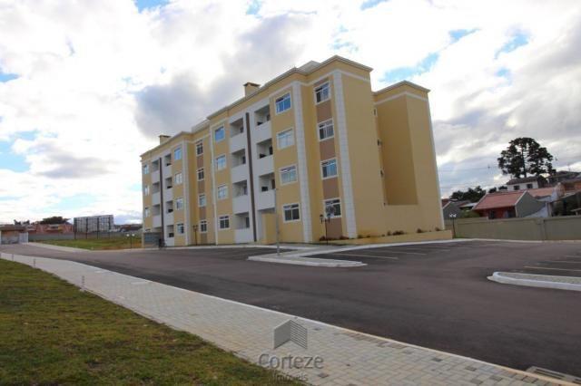 Apartamento com 2 quartos no Nações - Foto 2