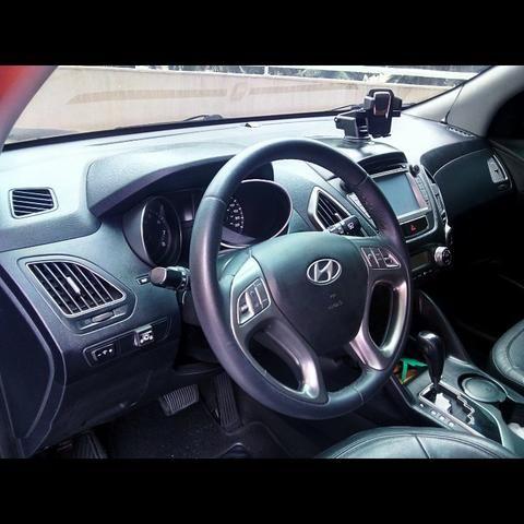 Hyundai IX35 GLS Modelo Top + GNV - Foto 5