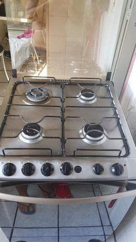 Vendo fogão 4 bocas - Foto 2
