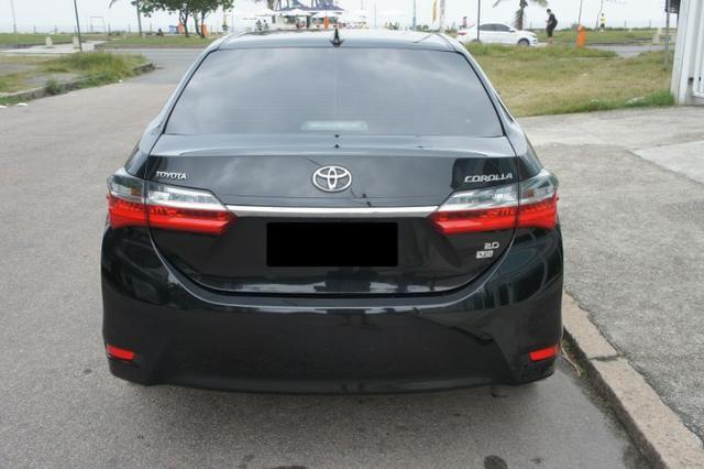 Toyota Corolla XEI 2.0 Flex 2018 Blindado - Foto 11
